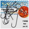 Sensei Blue F1403BN fishing hooks
