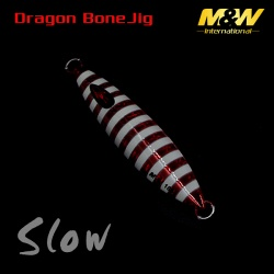 M&W Dragon Bone Jig  40g
