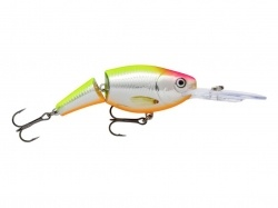Воблер Rapala Jointed Shad Rap 9см