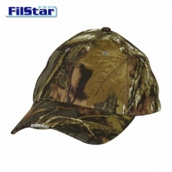 Camo Cap with LED