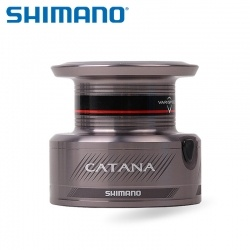 Spare spool for Shimano Catana FD 4000 HG