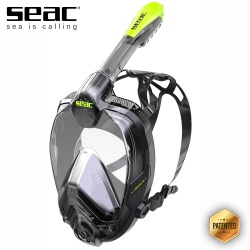 Seac LIBERA full-face mask