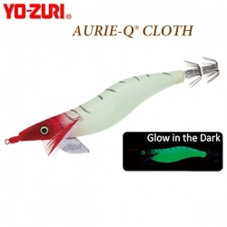 Yo-Zuri A997 Squid Jig Egi Aurie-Q Cloth #3.5