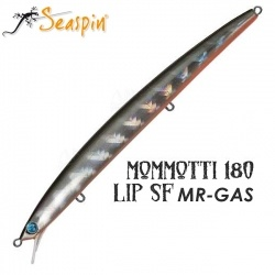 eaSpin Mommotti LIP 180SF | MR-GAS
