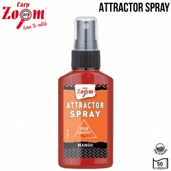 Carp Zoom Attractor Spray | Атрактант