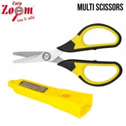 Ножица Carp Zoom Multi Scissors CZ2880