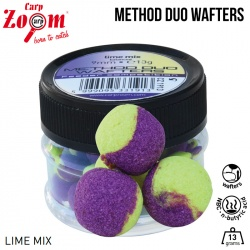 Carp Zoom Method Duo Wafters 9mm | Плуващи топчета