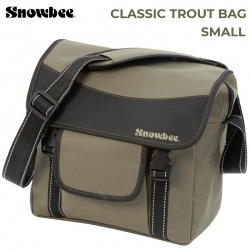 Чанта Snowbee Classic Trout Bag Small 16201