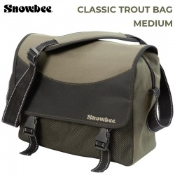 Чанта Snowbee Classic Trout Bag Small 16202