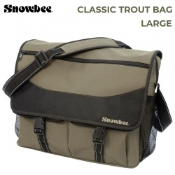 Чанта Snowbee Classic Trout Bag Small 16203