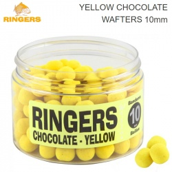 Ringers Chocolate Wafters 10mm | Hookbait