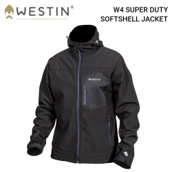 Westin W4 Super Duty | Softshell Jacket