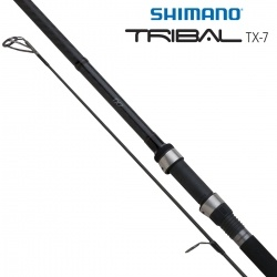 Шаранджийска въдица Shimano Tribal TX 7 Intensity 13 | 3.96m 3.5lbs | TX713INT