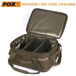 Хладилна чанта Fox Voyager Low Level Coolbag | CLU342