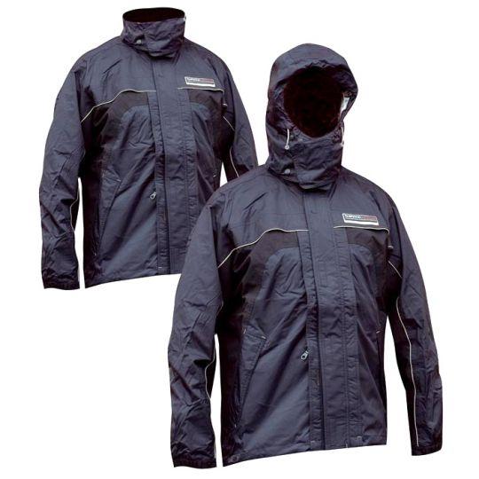 Дишащо яке Shimano HFG XT Rain Jacket 01