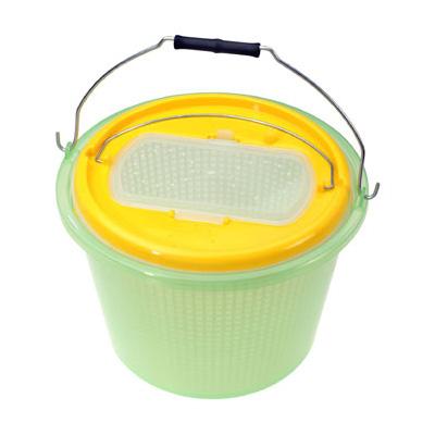 fish bucket 116/12 litre