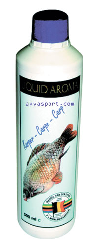 Течен ароматизатор Van den Eynde Liquid Aroma Carp (шаран)