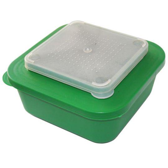 bait box, small
