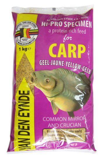 Захранка Van den Eynde Hi-Pro Specimen Carp Yellow