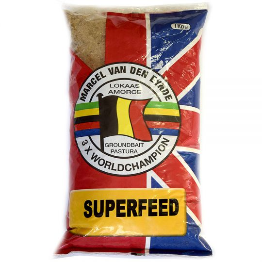 Van den Eynde Super Feed