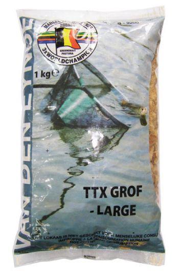 Добавка Van den Eynde TTX Gross