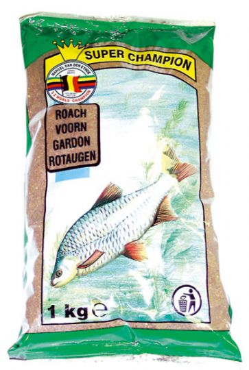 Захранка Van den Eynde Super Champion Roach Natural