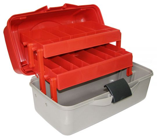 Куфар Filstar H-0417 с 2 рафтчета