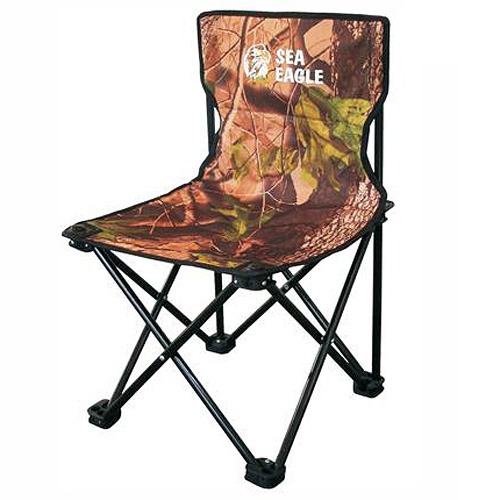 Folding chair camo small