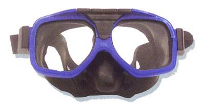 Гумена маска Yilmaz Deniz Focus