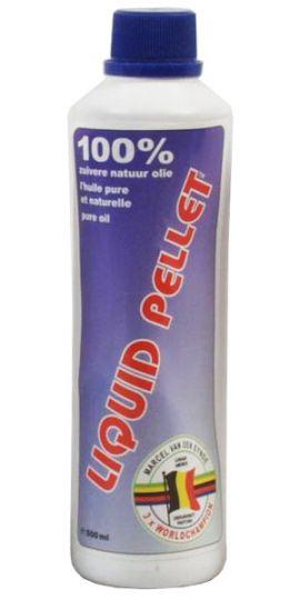 Течен ароматизатор Van den Eynde Liquid Aroma Pellet (пелети)