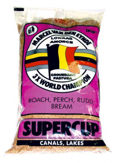 Захранка Van den Eynde Super Cup
