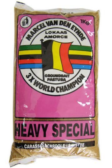 Van den Eynde Heavy Special