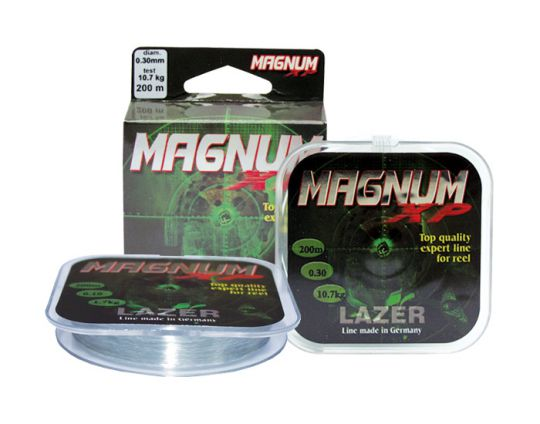 Монофилно влакно Lazer Magnum (200м)