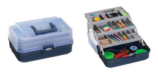 tackle box Plastica Panaro 145 - 3 shelves