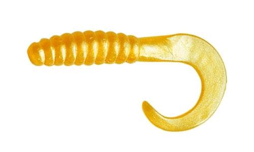 Action Plastics Curl Tail Grub 021 6cm