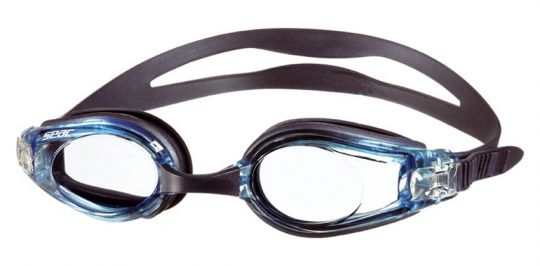 Seac Sub Jump Swimming Goggles (blue)