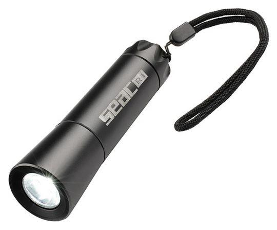 Подводен фенер Seac Sub R1 LED