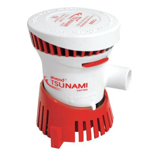 Bilge pump ATTWOOD Tsunami