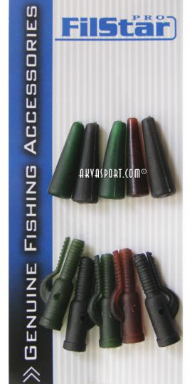 FilStar Lead Clip+Tail Rubber