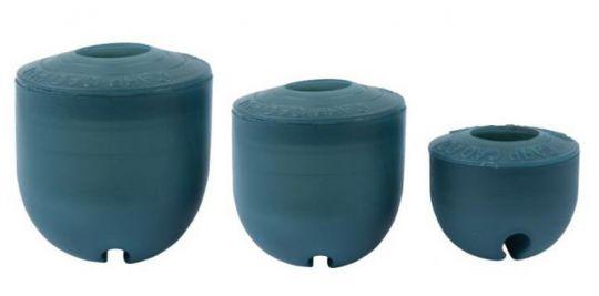 Preston Innovations CARP Cad Pots - купички за захранване 3бр.