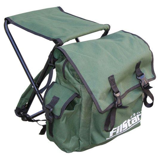 Chair with rucksack HBA50G