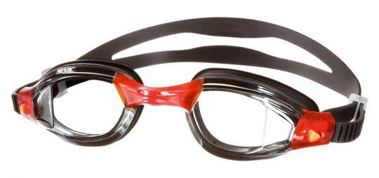 Seac Sub Spy Swimming Goggles (black)