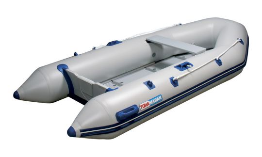 Tohamaran DPW-380 inflatable boat