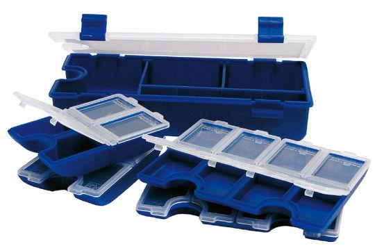 Комплект кутии за аксесоари Preston Multi Pack