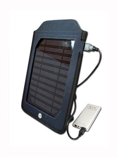 Solar charger POWERplus Cobra