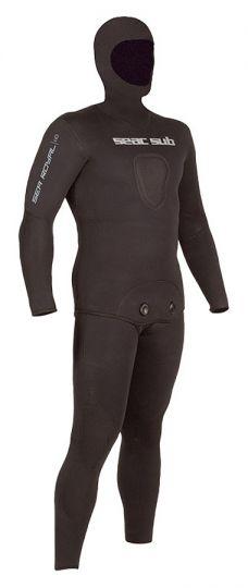 Неопренов костюм Seac Sub Sea Royal HD 7мм
