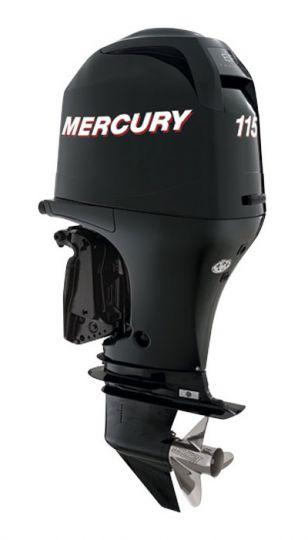 Mercury F115 ELPT EFI outboard motor
