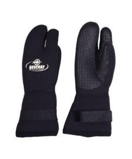 Неопренови ръкавици Beuchat 3-FINGER 7мм