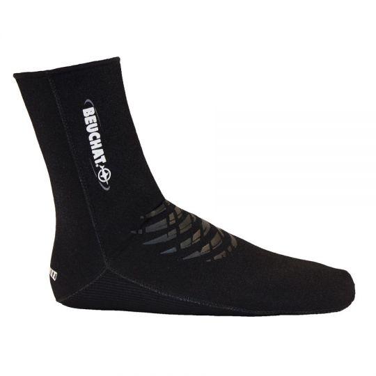 Неопренови чорапи Beuchat Elaskin 4мм