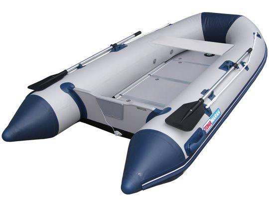 Надуваема лодка с твърдо дъно Tohamaran DPW-320